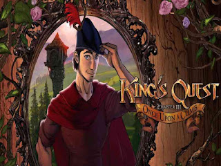 King's Quest Chapter 3 Game Free Download