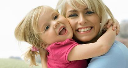 Sering Bersama Ibunya, Berdampak Baik untuk Anak