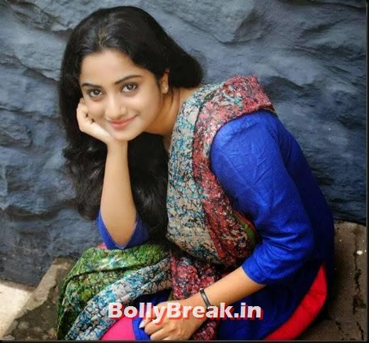 Breakup Malayalam: Actress Namitha Pramod Hot Photos