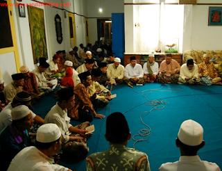 Bacaan Doa Tahlil Arab Latin dan Terjemahannya