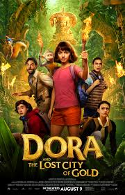 Dora and The Lost City of Gold, Nilai Feminisme dalam Petualangan Dora