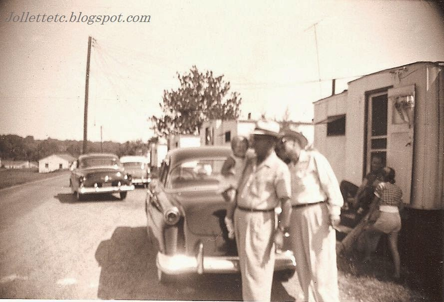 Copely Hill in Charlottesville, Virginia about 1952  http://jollettetc.blogspot.com