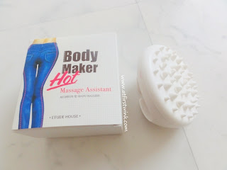 Etude House Hot Body Maker