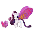 My Little Pony Glimmer Wings Rarity Brushable Pony