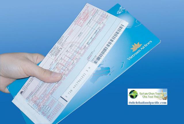 Kinh nghiệm săn vé máy bay Thái Lan giá rẻ nhất hiện nay