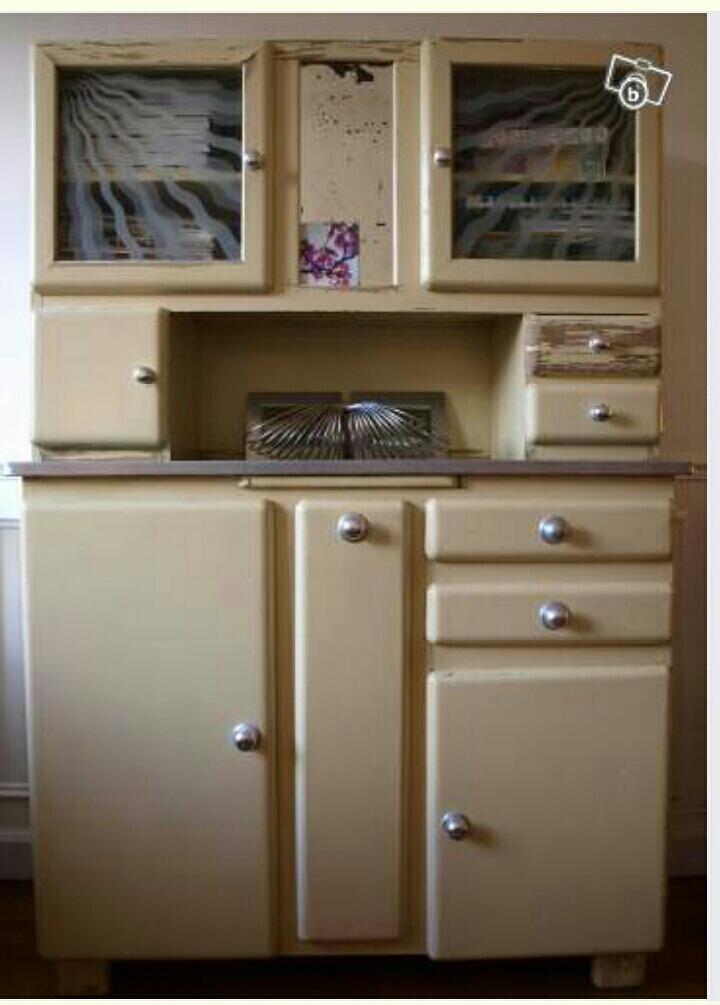 creabul factory buffet mado relook. Black Bedroom Furniture Sets. Home Design Ideas