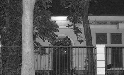 Rumah Kentang