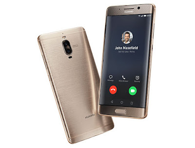 Huawei Mate 9 Pro Specifications - Inetversal