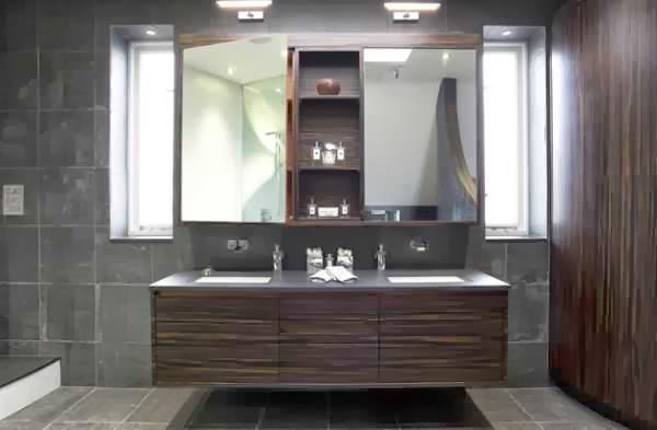 Floating Bathroom Vanity picture