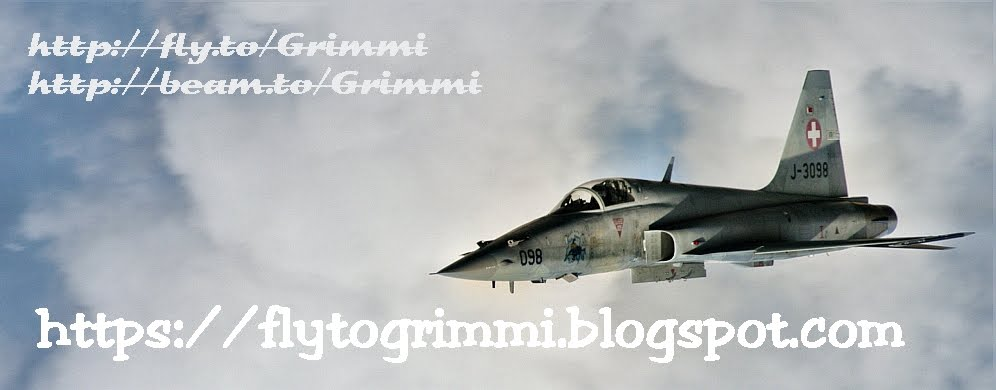 Unofficial Swiss Air Force Blog