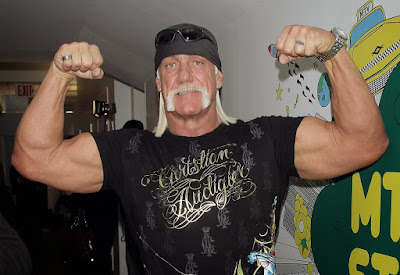 Hulk hogan sex tape scandal