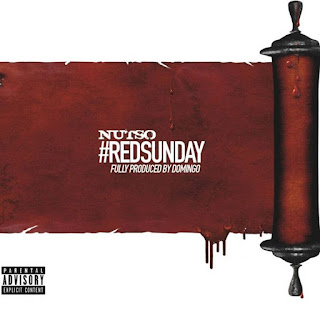 Nutso & Domingo - REDSunday (2016) - Album Download, Itunes Cover, Official Cover, Album CD Cover Art, Tracklist