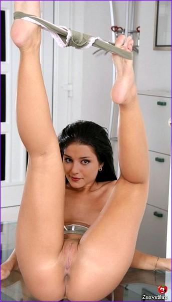 Анастасия Сиваева интим