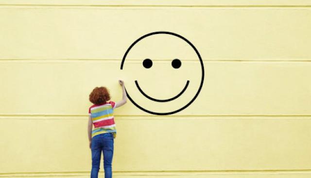 5 Rumus Untuk Hidup Bahagia Dengan Cinta