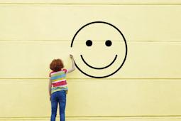 Ini Dia 5 Rumus Bahagia Untuk Menjalani Hidup Dengan Cinta