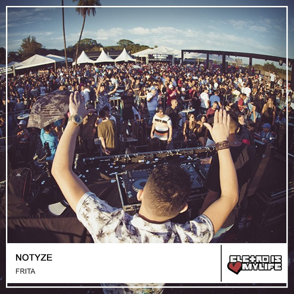 Notyze - Frita (Original Mix)