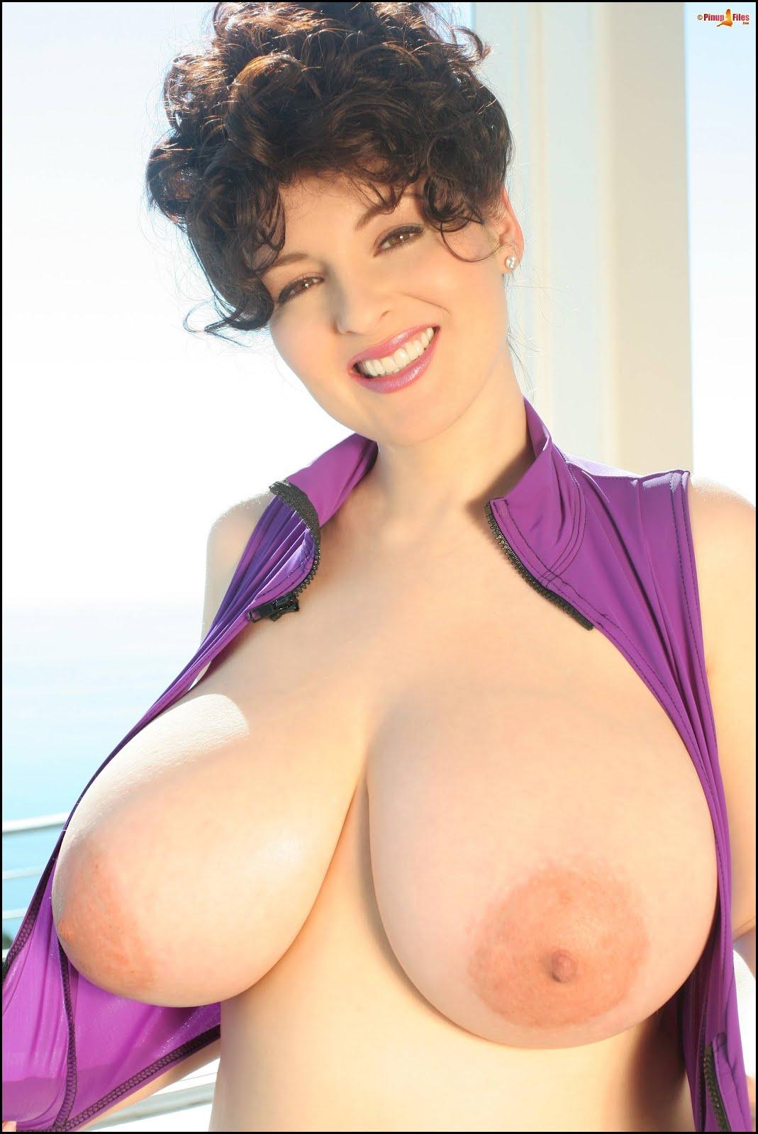 Lorna morgan tits