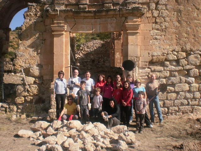 castielfabib-convento-san-guillermo-ruinas