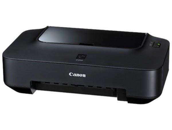 Mengatasi Error 5B00 Canon IP 2770