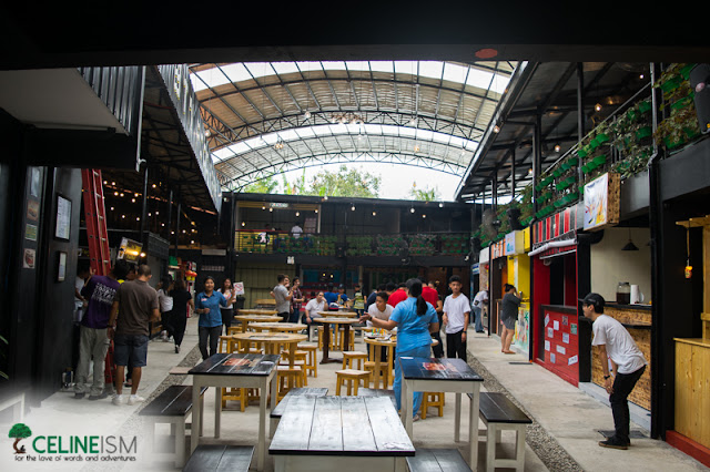 bataan food park review