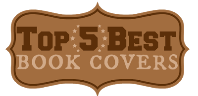 Top 5 Best Book Covers: July 2015