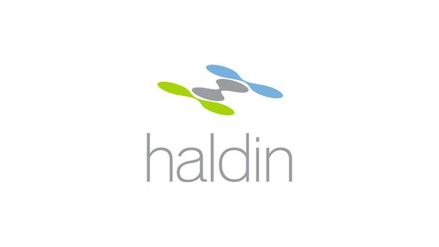 PT Hаldіn Pасіfіс Sеmеѕtа Logo