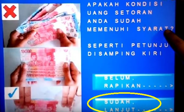 Lihat Nih 37 Lokasi Atm Bank Mandiri Setor Tunai Di Jakarta Informasi Perbankan