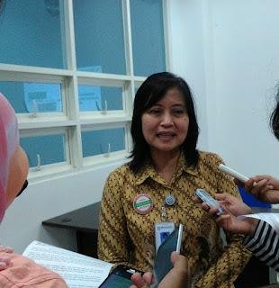BPJS Kesehatan Setor Rp 11 Triliun