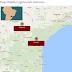 Tremores de terra atingem cidades do Paraná(Rio Branco do Sul e São Jeronimo da Serra)