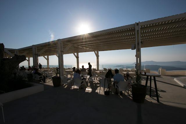 Santo Wines-Santorini