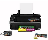 Epson Stylus NX200 Driver download