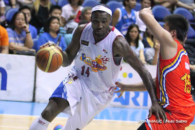 Top 5 Wayne Chism Highlight Videos NLEX Import