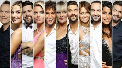 regarder Danse avec les Stars saison 7 à l'étranger