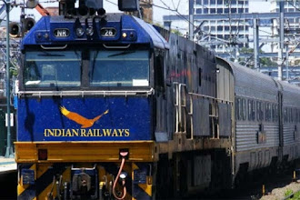 Plan your vacations wisely by checking Indian railway time table