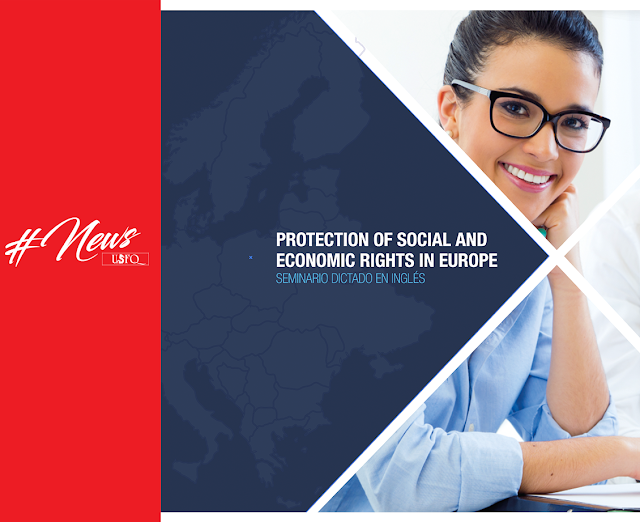 Seminario Protection of Social and Economic Rights in Europe. 28 Agosto - 1 Septiembre