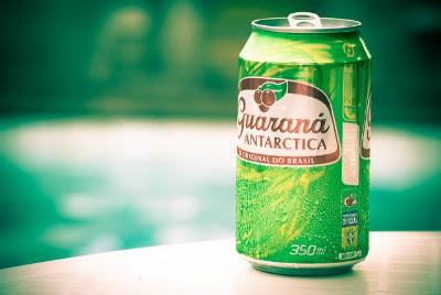 Refresco con guaraná
