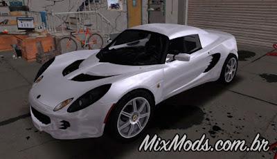 gta sa mod carro car lotus elise tuning imvehft