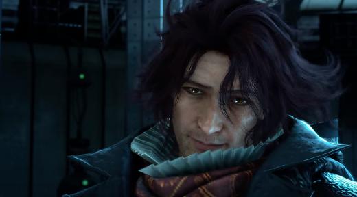 Se muestra el tráiler del Episodio Prompto de Final Fantasy XV