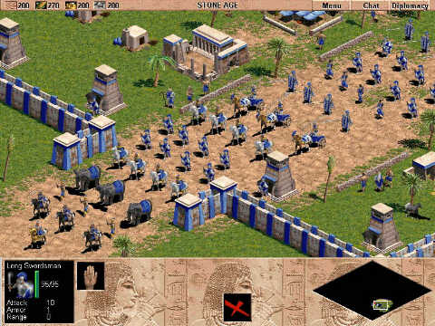 Age Of Empires 1 Pc Game Free Download Full Version A2z Blog