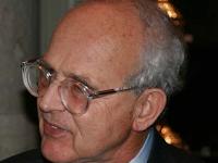 Rainer Weiss - Penemu Detektor Gelombang Gravitasi Interferometrik