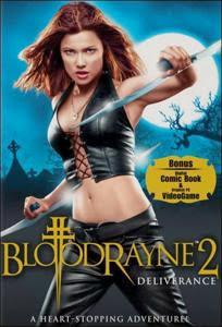 BloodRayne 2 – DVDRIP LATINO
