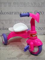 Ride-on Car Yotta Toys Fun Bike