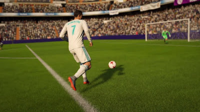 FIFA 18 PC Full Version Free Download Steampunks