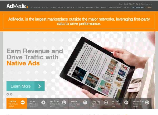 Best Google Adsense Alternative . Make Money Look like Skyrocket.