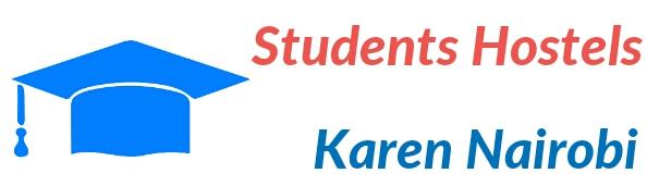 Students hostels in Karen Nairobi 2019