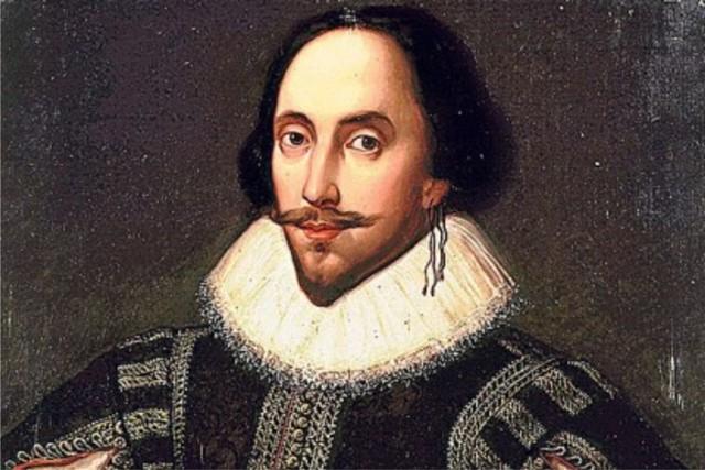 Shakespeare, Dramawan Terbesar Inggris