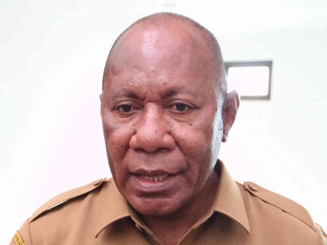 Pemprov Papua Beri Penghargaan ASN Rajin