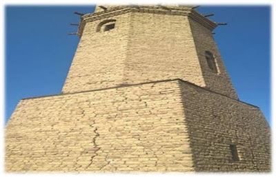 News: Qena Mosque Whose Minaret Collapsed is Not on Egyptian Heritage List - Says Official