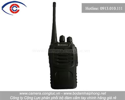 Motorola GP-368.