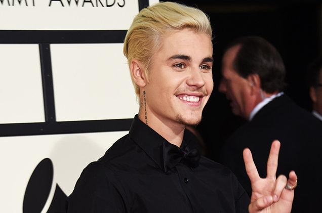 """Justin Bieber regresa a Instagram, se vuelve a ir y dice que """"fue un accidente""""."""
